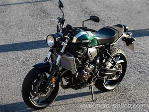 Yamaha Xsr 700 Occasion : moto yamaha xsr 700 ~ Medecine-chirurgie-esthetiques.com Avis de Voitures