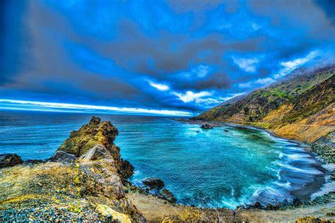 Beautiful Sceneries Of Nature For Wallpaper Ocean View Wallpapers Wallpapersafari