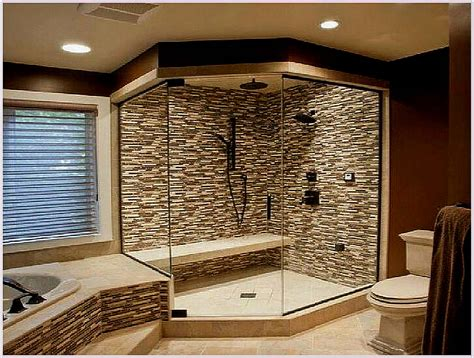 bathroom showers ideas pictures shower ideas for master bathroom build up your master