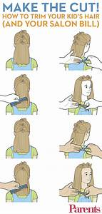 How To Cut Your Kid U0026 39 S Hair
