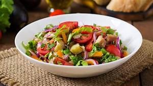 Mixed Vegetable Salad Recipe by Niru Gupta NDTV Food