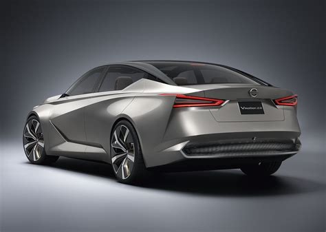 nyias nissan  bring  vmotion concept  life