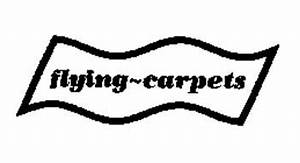 Flying carpets new york ny 10014 a trademark correspondent for Flying carpet logo