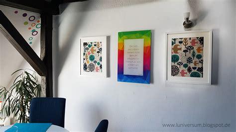 Bild Auf Acrylglas Drucken by Qu 228 228 R Durch S Luniversum Kr 228 Ftige Farben An Der Wand