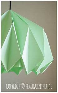 Origami Lampe Anleitung : 1000 images about paper lamps and candlestick on pinterest origami lampshade origami lamp ~ Watch28wear.com Haus und Dekorationen