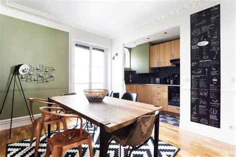 cuisines actuelles tendances peinture et couleurs 2018 côté maison