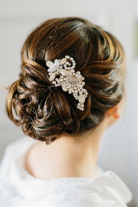 50 Best Wedding Hairstyle Ideas for Wedding 2017   Deer