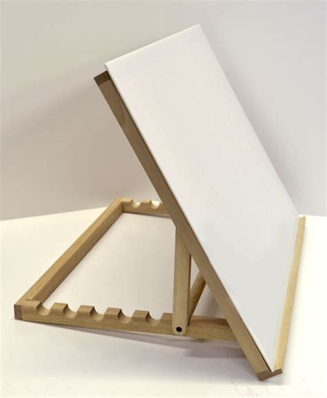 table top easel plans  woodworking projects plans