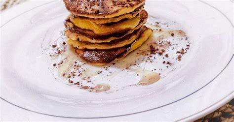 Namun kini, masyarakat indonesia pun telah familiar dengan hidangan yang satu ini. 1.874 resep pancake tanpa susu enak dan sederhana - Cookpad