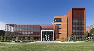 University Buildings   Building Design + Construction