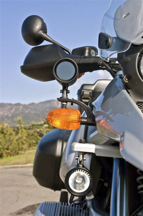 night vision   motorcycling wired