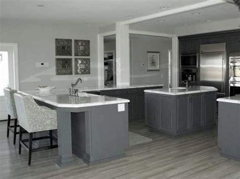 Bedroom Plans Designs, Grey Kitchen With Floors Grey