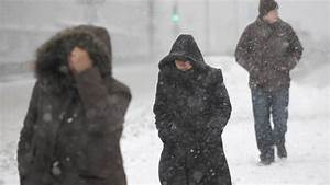 Tips to stay safe during extremely cold weather | The ...