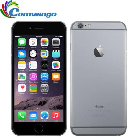 original unlocked apple iphone   mobile phone