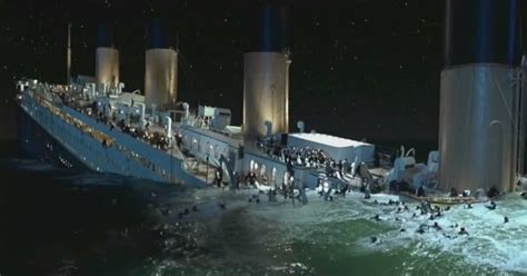 where did the titanic sink did titanic really sink watch the story behind the