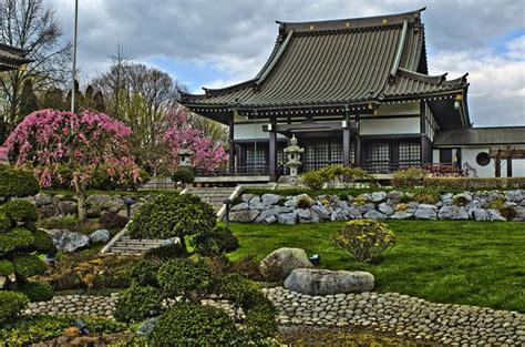 Japanischer Garten Tempel Düsseldorf by Japanischer Tempel Fotos Bilder Auf Fotocommunity
