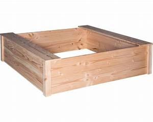 Douglasie Holz Kaufen : sandkasten holz 150x150x40 cm douglasie bei hornbach kaufen ~ Whattoseeinmadrid.com Haus und Dekorationen