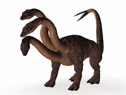 Hydra Creatures Mythical Monster Wikipedia Effect Creature