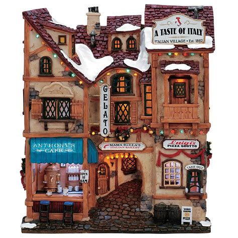 lemax a taste of italy facade 35855 163 40 59 from