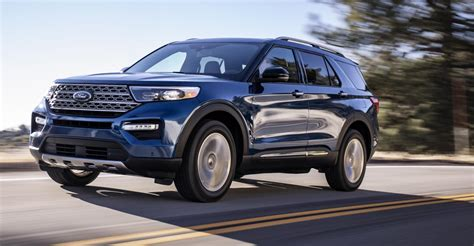 ford explorer ratings cars review cars