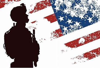 Military Carry Concealed Veteran Veterans Carrying Things
