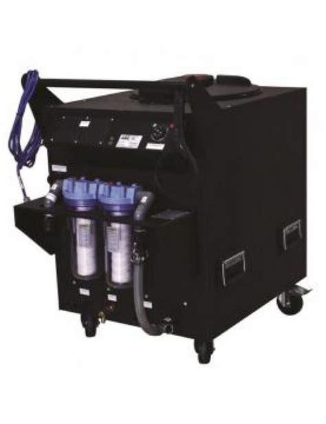 decontamination systems toro safety