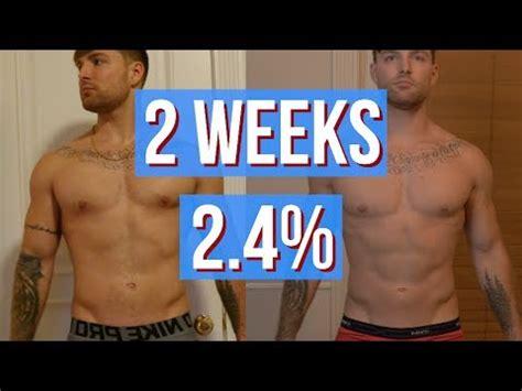 losing weight  keto   bodyfat   weeks