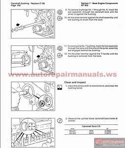 Auto Repair Manuals  Cummins Nt855 Engines Troubleshooting And Repair Manual