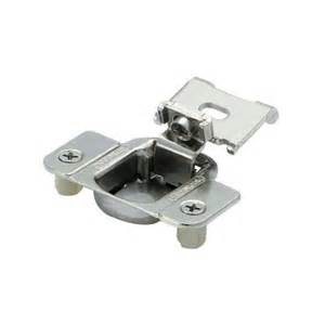 amerock 1 2 in overlay concealed cabinet hinge bp2811j2314 the home depot