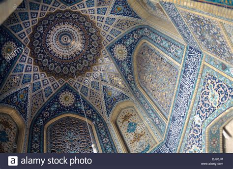 girih tiles of islamic architecture shiraz iran islamic girih tiles on cupola in aramgah of