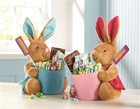 swiss colony expands collection  easter gift baskets