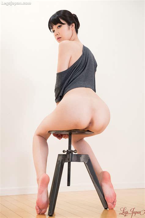 Legs Japan Anna Matsuda