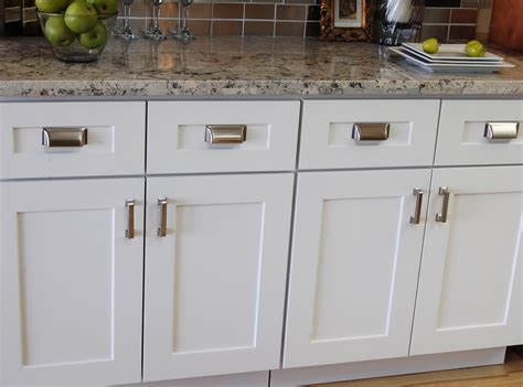 what are shaker cabinets hardware ideas for white shaker cabinets mf cabinets