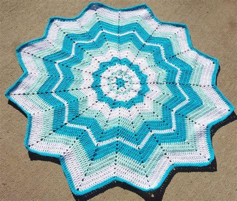crochet for beginners beginner s round ripple allfreecrochetafghanpatterns com