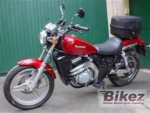Kawasaki Eliminator 250 : 1992 kawasaki el 250 e specifications and pictures ~ Medecine-chirurgie-esthetiques.com Avis de Voitures