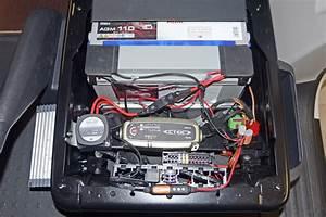 Batterie Ladegerät Ctek : vanessa mobilcamping camping ausbau f r deinen van t5 ~ Kayakingforconservation.com Haus und Dekorationen