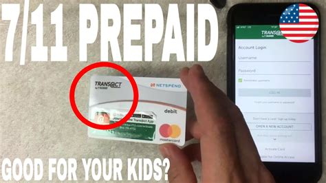 $30 cash bonus for new customers (t&cs apply). Should You Get 711 Transact Prepaid Debit Card For Your ...