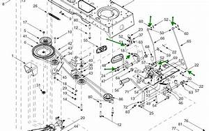 Wiring Diagram For Troy Bilt Riding Mower