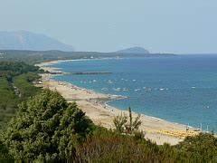 Sardinië met k... Mooiste Stranden Sardinie