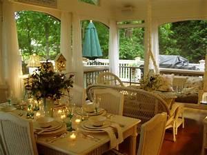 screen porch furniture porch rustic with cabin ceiling fan With screened in porch furniture ideas
