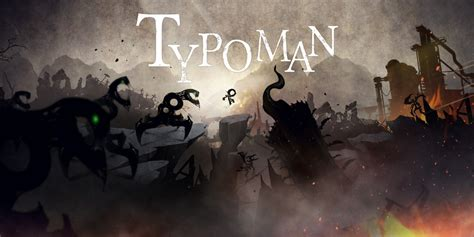 typoman wii   software games nintendo