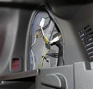 2012 Nissan Rogue Custom Fit Vehicle Wiring