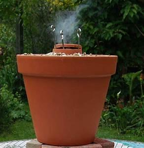 Pots à épices : how to make a small tandoori oven out of flower pots ~ Teatrodelosmanantiales.com Idées de Décoration