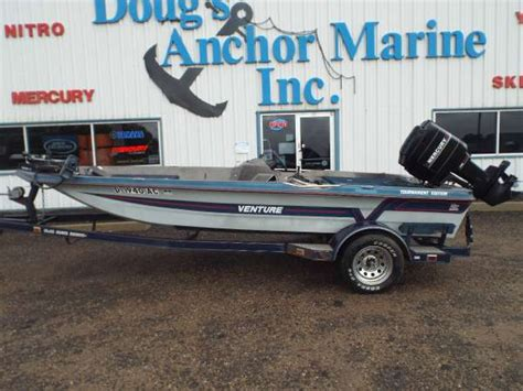 Craigslist North Dakota Pontoon Boats by Venture New And Used Boats For Sale