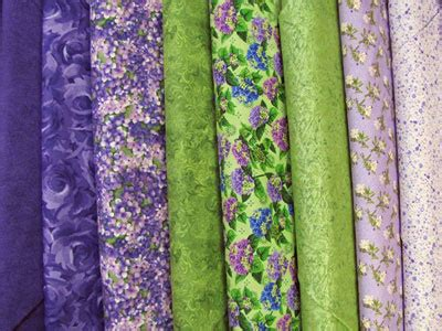 purple and green quilt bargello quilt fabric kit for size quilt 66 5 quot x 105