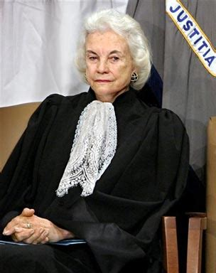justice sandra day oconnor photo  pictures cbs news