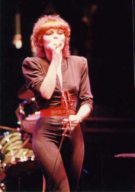 Body! Body! Body! No lips! Shoulder pads! 1981! | Pat ...