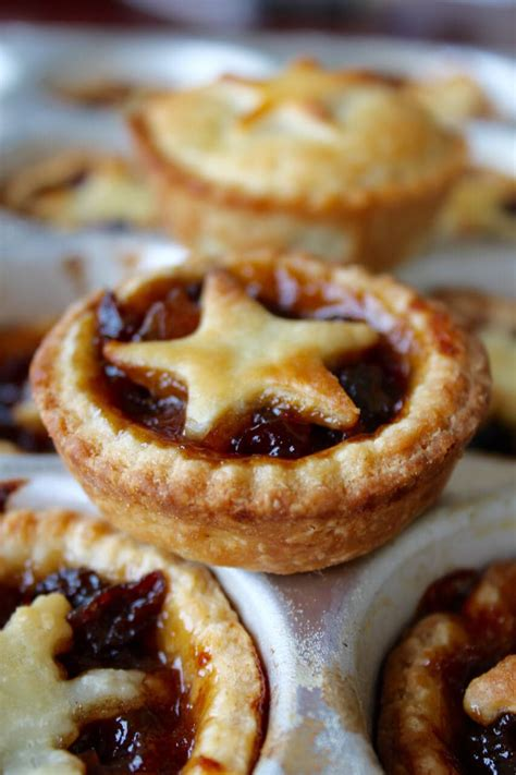 best mince pies recipe traditional mince pies gemma s bigger bolder baking