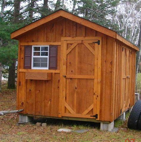 shed plans    superb storage shed plans