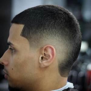 Coupe Homme Degradé : degrade homme coiffure ~ Melissatoandfro.com Idées de Décoration